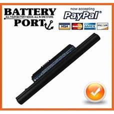[ ACER LAPTOP BATTERY ] ASPIRE AS10B31